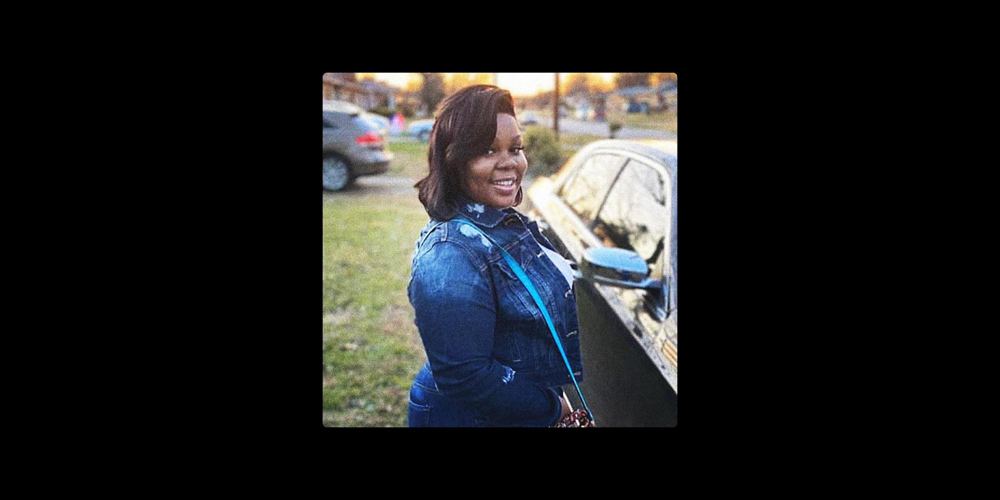 Breonna Taylor grand jurors say police actions were 'negligent' and 'criminal'