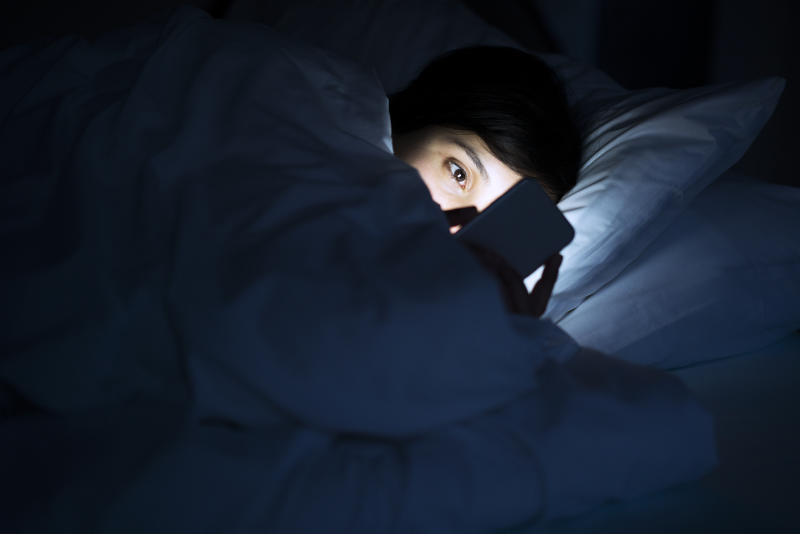 You Asked: Why Do I Always Wake Up at 3 A.M.?