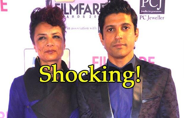 After Separating From Farhan Akhtar, Adhuna Makes Changes!