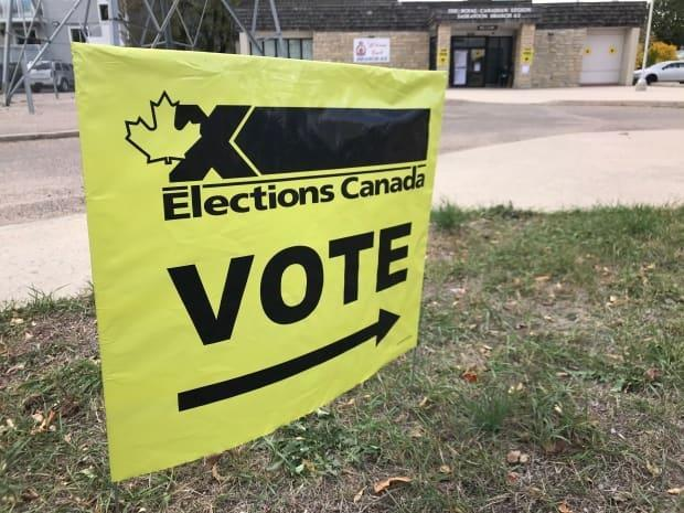 Problems with voting, especially for First Nations electors on reserve, have marred election day in the hotly contested northwestern Ontario riding of Kenora. (Guy Quenneville/CBC - image credit)