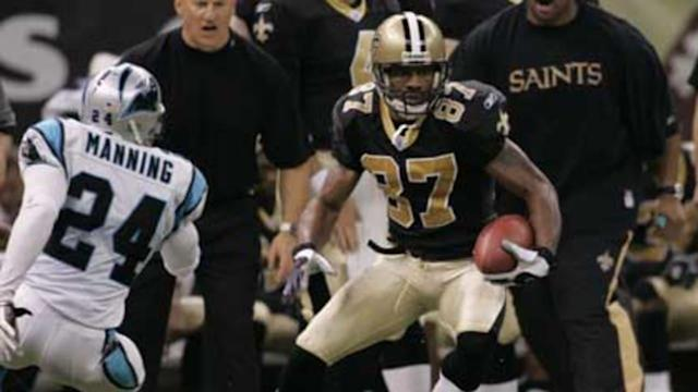 New Orleans Saints legend Joe Horn announced as 2020 Louisiana Sports Hall of Fame inductee