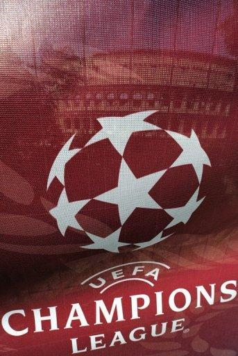 Logo de la Champions League (AFP | filippo monteforte)
