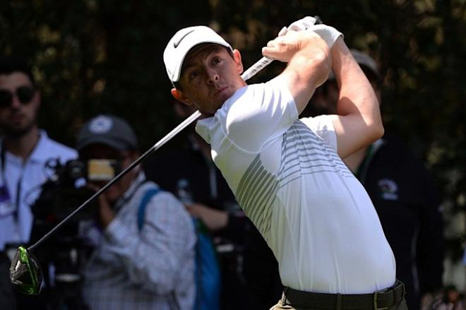 Rory McIlroy, Rory McIlroy news, WGC-Mexico Championship, Rory McIlroy returns from injury, WGC-Mexico Championship day 1 results