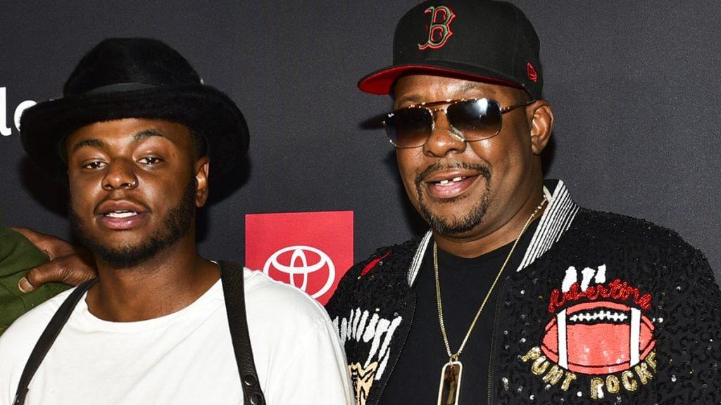 Bobby Brown's son Bobby Jr. dies at 28