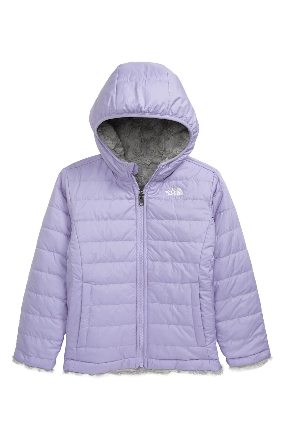"<p><strong>THE NORTH FACE</strong></p><p>nordstrom.com</p><p><strong>$63.00</strong></p><p><a href=""https://go.redirectingat.com?id=74968X1596630&url=https%3A%2F%2Fwww.nordstrom.com%2Fs%2Fthe-north-face-kids-mossbud-swirl-reversible-water-repellent-jacket-toddler-little-girl%2F5531748&sref=https%3A%2F%2Fwww.redbookmag.com%2Flife%2Fg34811477%2Fblack-friday-cyber-monday-baby-deals-2020%2F"" rel=""nofollow noopener"" target=""_blank"" data-ylk=""slk:Shop Now"" class=""link rapid-noclick-resp"">Shop Now</a></p><p>Bundle up...</p>"