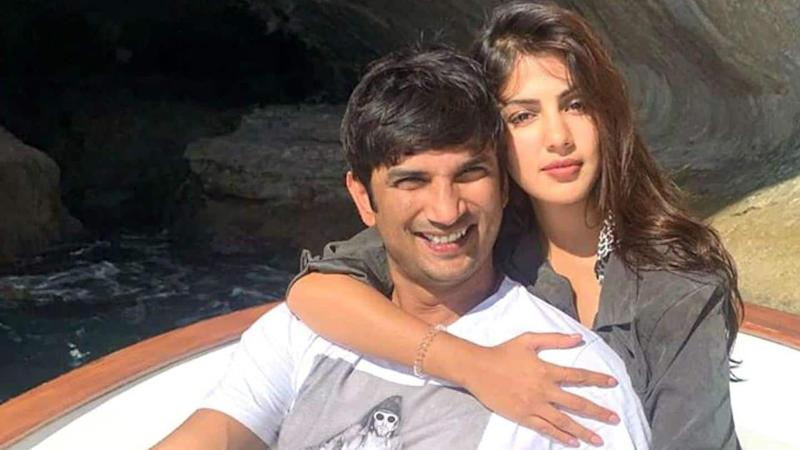 Should Rhea have allowed Sushant to consume drugs, asks Ankita