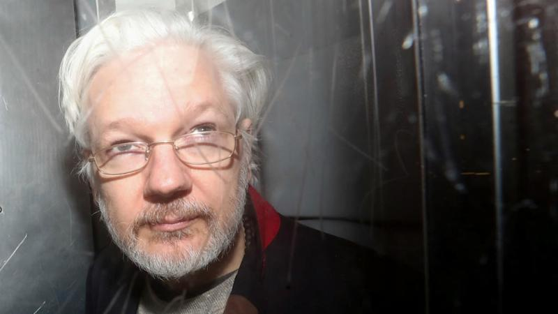 Assange's legal battle to avoid US espionage trial resumes in London