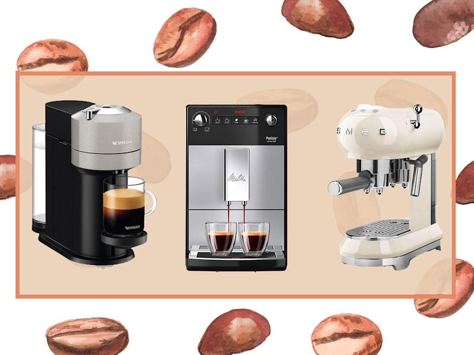<p>We tested for flavour, ease of use and aesthetics </p> (The Independent/ iStock)