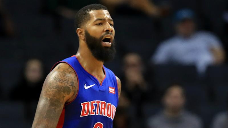 Markieff Morris signs with Lakers: Twins now on opposite sides of LA rivalry