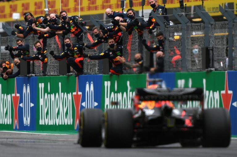 Formula One teams may be looking at two teams of mechanics as the programme rises to 23 races in 2021