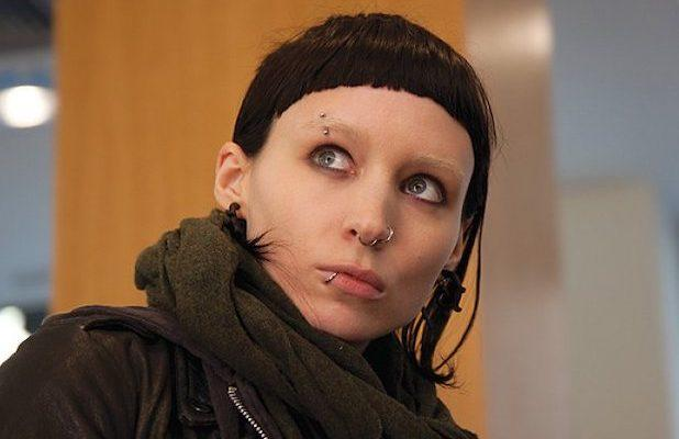 'Girl With the Dragon Tattoo' Reboot Series in the Works at Amazon