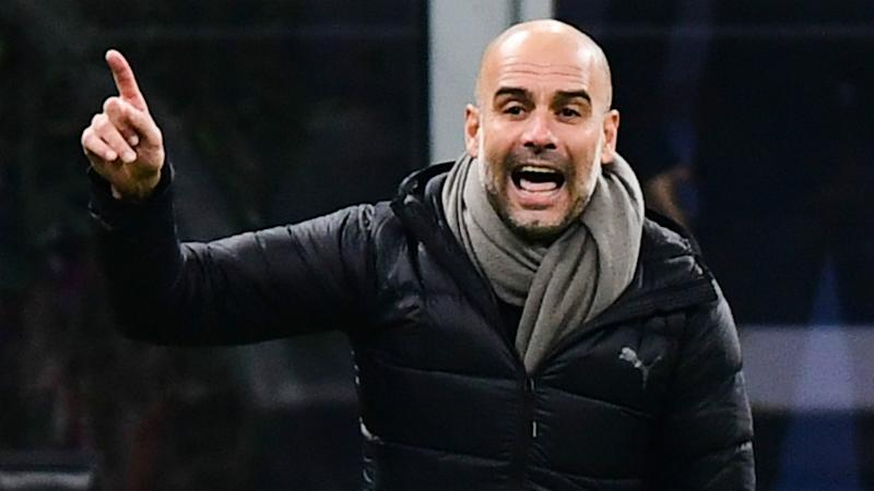 'Pep is right on the cusp' - Man City boss could leave Premier League if VAR controversy persists, says Sinclair