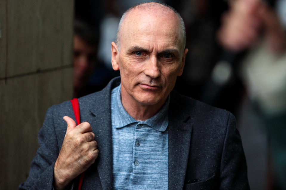 <em>Mr Williamson is a prominent supporter of Jeremy Corbyn (Getty)</em>