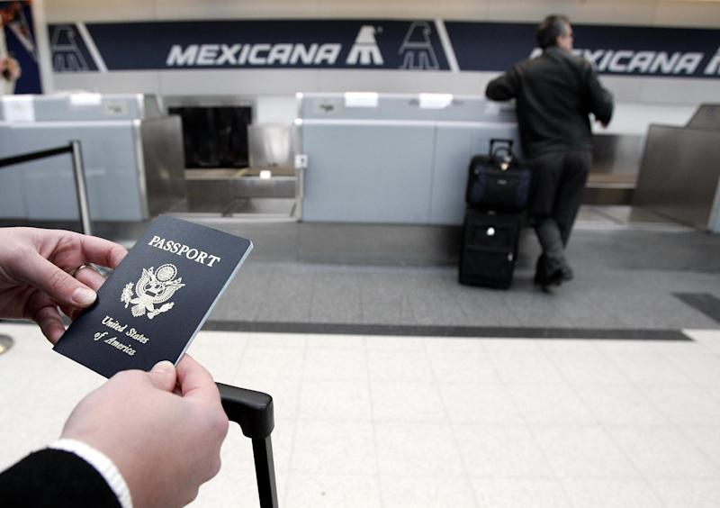 American Passports Aren't Among The World's Most Desirable