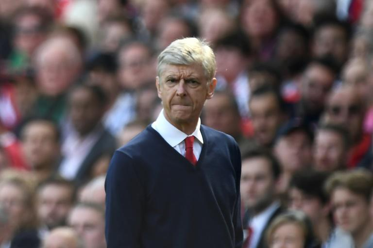 """I am not a back-looker,"" said Arsenal's French manager Arsene Wenger ahead of their FA Cup final against rivals Chelsea"