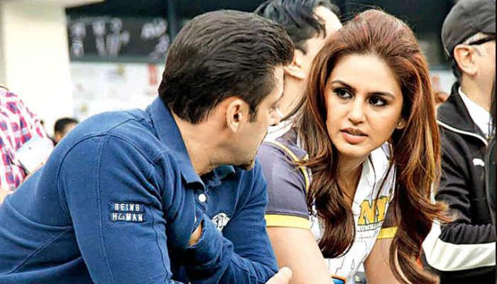 Huma Qureshi bemused over people's rigid ideologies, food habits