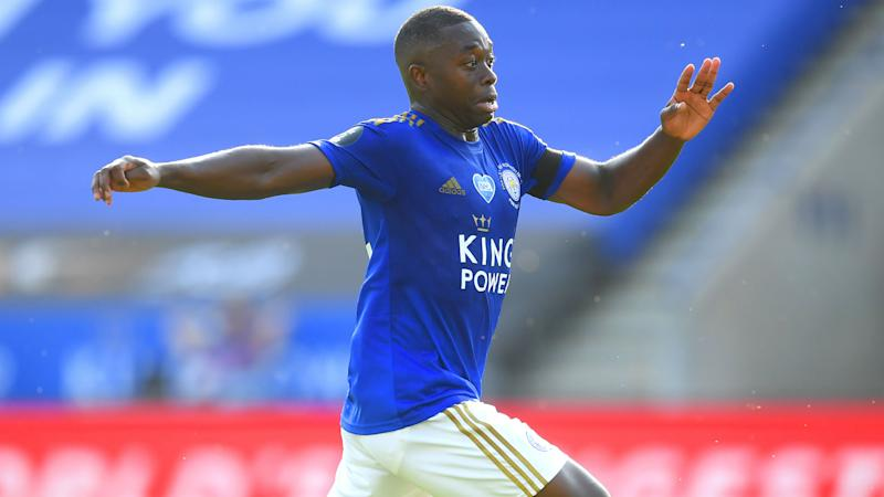 Leicester hand Mendy new deal as Chilwell reportedly set for Chelsea