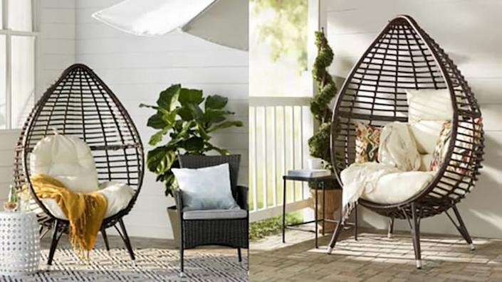 This site possibly has the biggest selection of patio furniture.
