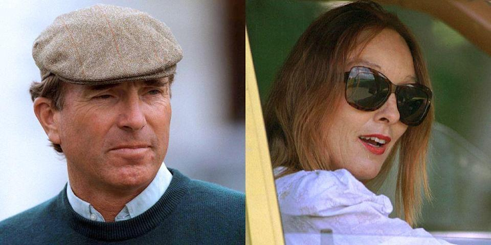 """<p>Princess Anne's husband Captain Mark Phillips had an affair with a New Zealand woman named Heather Tonkin. The one-night stand resulted in a love child named <a href=""""https://www.marieclaire.com/culture/g14516650/royal-family-pr-scandals/?slide=10"""" rel=""""nofollow noopener"""" target=""""_blank"""" data-ylk=""""slk:Felicity Tonkin"""" class=""""link rapid-noclick-resp"""">Felicity Tonkin</a>. Phillips reportedly asked Heather to get an abortion. Felicity is the half-sister of Zara Tindall and Peter Phillips, Mark and Anne's two children.</p>"""