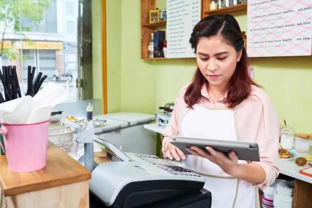 Small Business Ideas with Low Capital - Local Grocery Store
