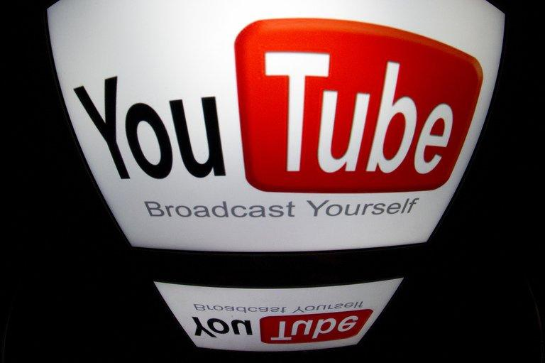 In an elaborate April Fool's prank, YouTube announced Sunday it was going dark for a decade, and that the site was merely an eight-year contest to find the best video