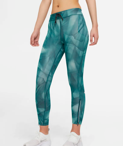 On Sale: 19% discount on activewear for home workouts