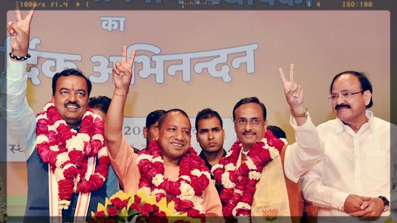 The Elevation of Adityanath: 'Hindu Rashtra', or a BJP-RSS Tussle?
