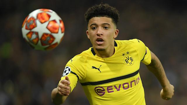 Former Arsenal manager Arsene Wenger said he attempted to sign Jadon Sancho before the teenager opted for Borussia Dortmund.