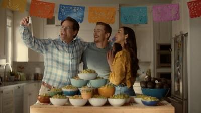 Avocados From Mexico's new commercial reminds consumers that AFM is the go-to brand for Cinco good times.
