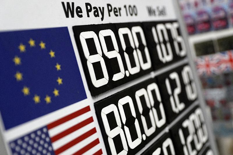 EU to tighten grip on euro clearing after Brexit