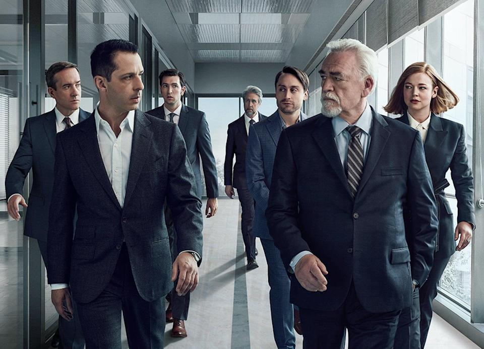 It's time to get the Successiontheme song stuck in your head once again because Season 3 will be here before you know it. Set after the Season 2 finale, which saw Kendall exploding the Roy family, Logan Roy begins this new season scrambling to secure familial, political, and financial alliances. Tensions have never been higher as this bitter corporate battle threatens to turn into