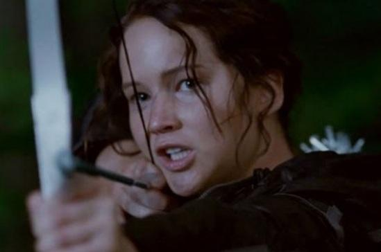 'Hunger Games' Onslaught Begins With Advance Ticket Sales and Mall Tour