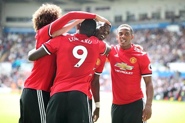 Winning the Champions League this season is not beyond Manchester United but the Premier League club must take it one game at a time, wing-back Ashley Young has said.