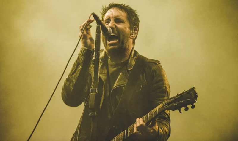 Nine Inch Nails will record a new album and tour in 2020