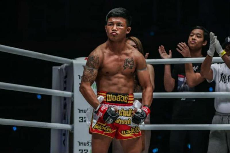 One Championship MMA Events to Make Return Without Fans in Thailand