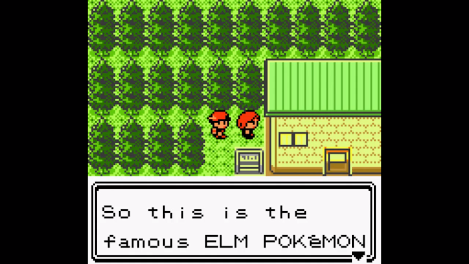 <p>As we entered the 21st century, <em>Pokémon Crystal</em> showed the franchise was still very much alive and well. In <em>Crystal, </em>the player can now choose to be a male or female character, compared to past versions where the character was always male. About time! Developers also added in the Battle Tower, where players could play in stadium fights real time with other players using their cell phones.</p>