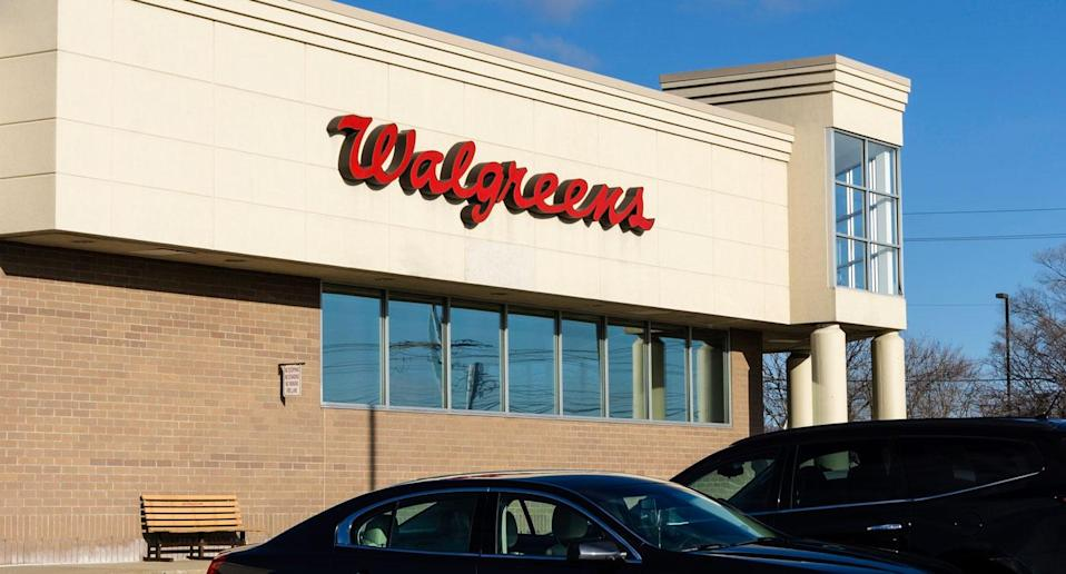 Walgreens has apologised and explained its guidelines. File pic. Source: Getty Images