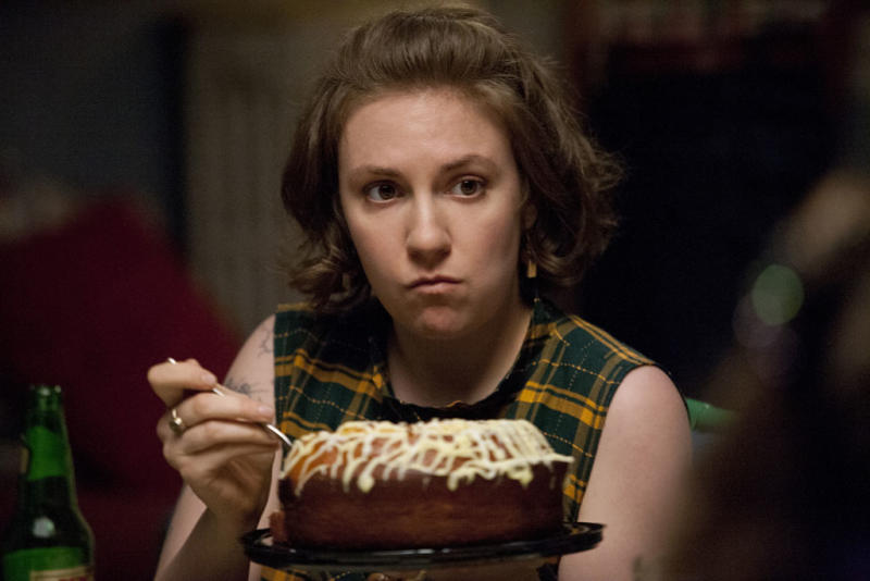 'Girls' recap: The discomforts of home
