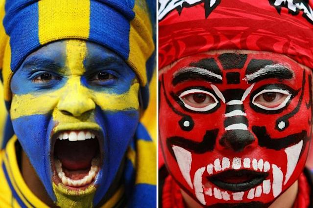 Sweden vs South Korea: World Cup 2018 prediction, preview, betting tips, odds, TV channel, live streaming online, start time, squads, head to head, Group F fixture schedule