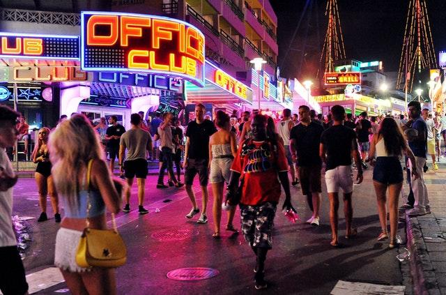 Spain's Balearic Islands cracking down on pub crawls and happy hours
