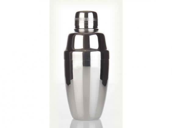 An essential for any aspiring mixologist is the cocktail shaker (Master of Malt)