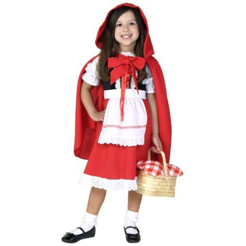 "<p><strong></strong></p><p>halloweencostumes.com</p><p><strong>$19.99</strong></p><p><a href=""https://go.redirectingat.com?id=74968X1596630&url=https%3A%2F%2Fwww.halloweencostumes.com%2Fdeluxe-kids-little-red-riding-hood.html&sref=http%3A%2F%2Fwww.womansday.com%2Flife%2Fg28167211%2Fcheap-halloween-costumes%2F"" target=""_blank"">Shop Now</a></p><p>No big bad wolfs will ruin this little red's Halloween night. </p>"