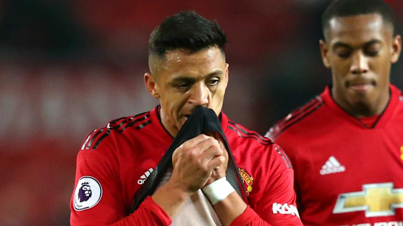 2b67cd289d3 Solskjaer hoping to have Alexis back for Bournemouth clash