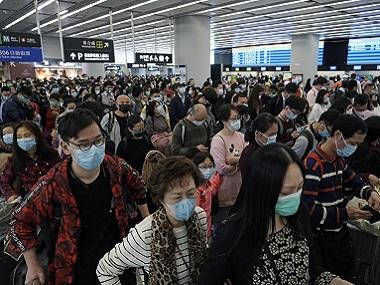 China reports 114 new deaths due to coronavirus, taking toll to 2,118; confirmed cases of infection stand at 74,576