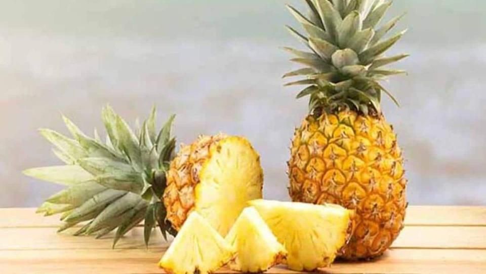 #HealthBytes: Some science-backed benefits of pineapple that might surprise you