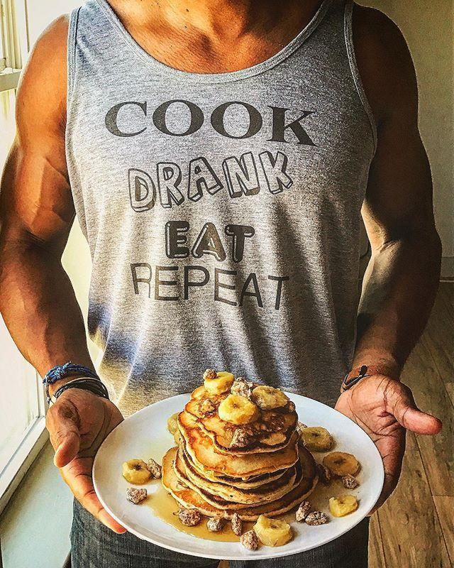 """<p>Scotty's food photos are unreal, but any jealousy they spark can be quelled. He <a href=""""https://www.youtube.com/channel/UCh8TJhvFICayQCsS70xdviQ/videos"""" rel=""""nofollow noopener"""" target=""""_blank"""" data-ylk=""""slk:posts recipes"""" class=""""link rapid-noclick-resp"""">posts recipes</a> for many of his creations to his YouTube so you can follow along at home. </p><p><a href=""""https://www.instagram.com/p/B9pneRBBDQG/"""" rel=""""nofollow noopener"""" target=""""_blank"""" data-ylk=""""slk:See the original post on Instagram"""" class=""""link rapid-noclick-resp"""">See the original post on Instagram</a></p>"""