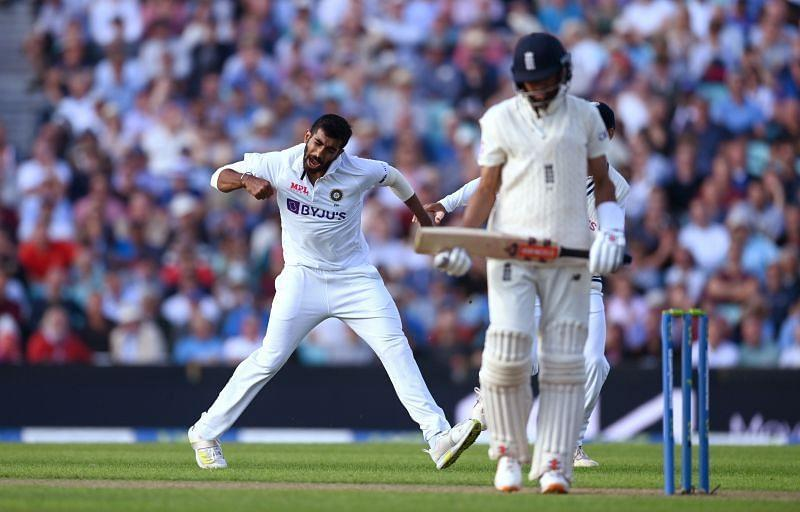 Aakash Chopra expects Jasprit Bumrah to strike it rich with the ball