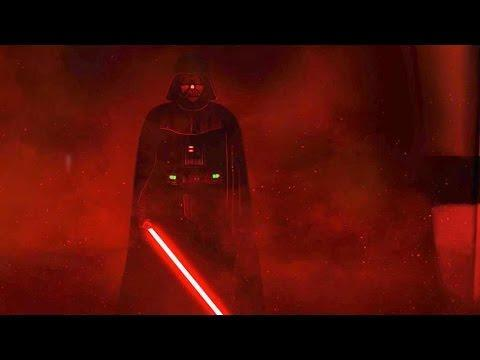 """<p>Sure, he's revealed to be some gross old white guy in Return of the Jedi despite James Earl Jones's legendary voice acting. And yes, Hayden Christensen's performance as Anakin in Episode II is cringeworthy. But Darth Vader remains the most iconic villain in movie history. Period.</p><p><a href=""""https://www.youtube.com/watch?v=wxL8bVJhXCM"""" rel=""""nofollow noopener"""" target=""""_blank"""" data-ylk=""""slk:See the original post on Youtube"""" class=""""link rapid-noclick-resp"""">See the original post on Youtube</a></p>"""