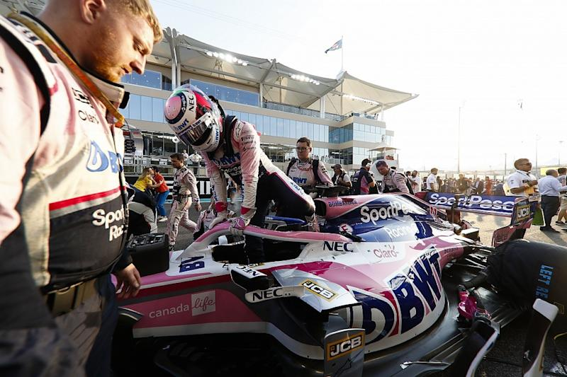 Perez won't stay in F1 long if results don't improve