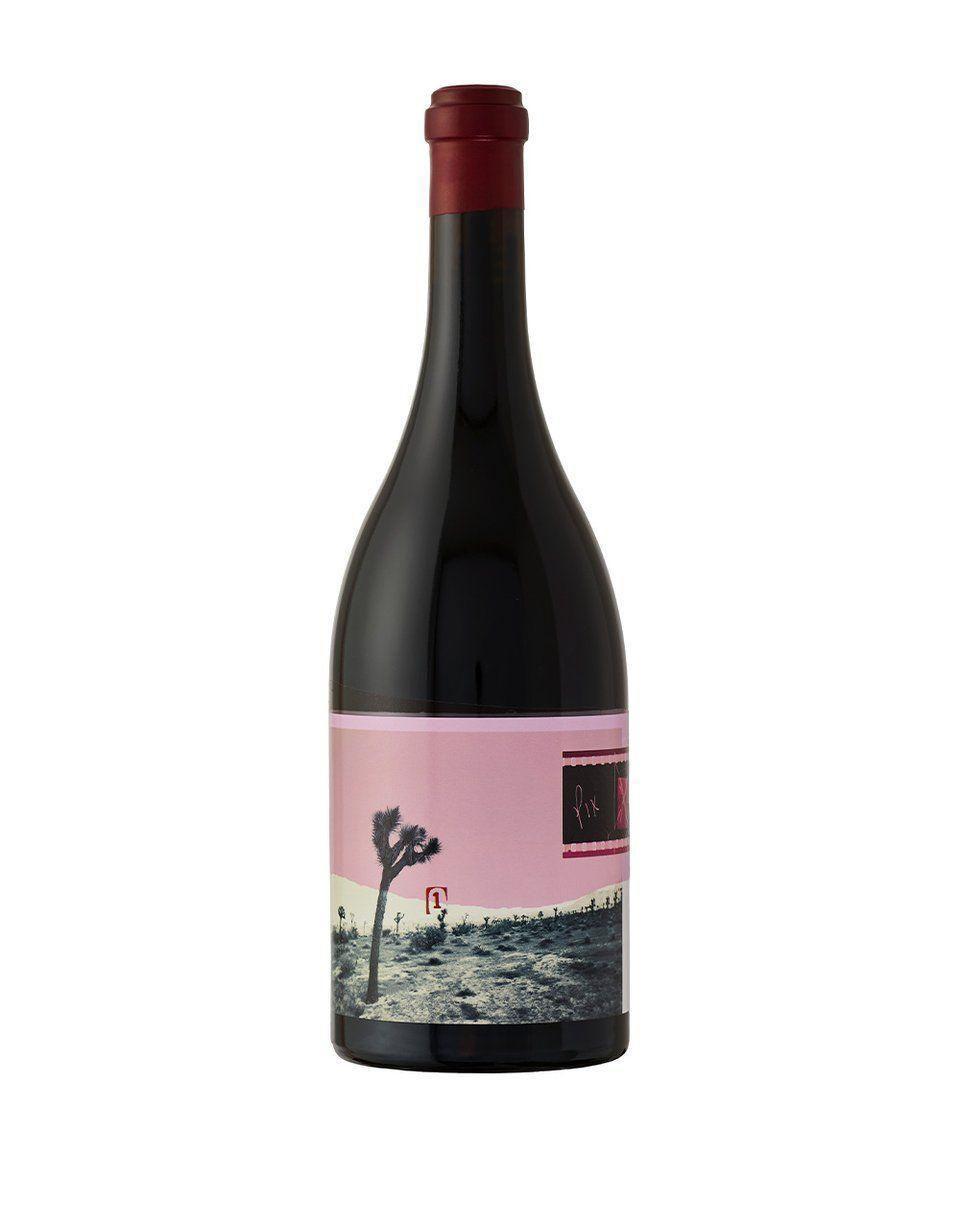"""<p><strong>Orin Swift</strong></p><p>reservebar.com</p><p><strong>$46.00</strong></p><p><a href=""""https://go.redirectingat.com?id=74968X1596630&url=https%3A%2F%2Fwww.reservebar.com%2Fproducts%2Forin-swift-8-years-in-the-desert-red-blend-red-wine&sref=https%3A%2F%2Fwww.delish.com%2Ffood-news%2Fg35206054%2Fbest-valentines-day-wine%2F"""" rel=""""nofollow noopener"""" target=""""_blank"""" data-ylk=""""slk:BUY NOW"""" class=""""link rapid-noclick-resp"""">BUY NOW</a></p><p>Besides the beautiful bottle, the Orin Swift 8 Years in the Desert Red Blend is loved for its clever combination of Zinfandel, Petite Sirah, and Syrah. </p>"""